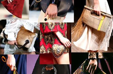 Чантите на лято 2015! Всичко най-модерно, най-подробно