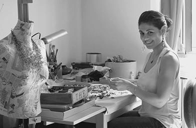 Face to Face с Лора, един български художник в Милано