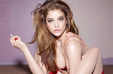 10-те най-популярни в мрежите модела се съблякоха за W magazine