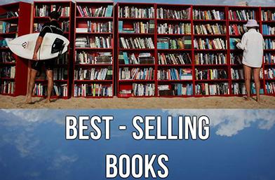 Какво да четем: Бестселърите на книжния пазар у нас през Юни