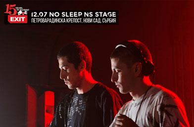 Българско участие на 4 сцени на EXIT Festival 2015