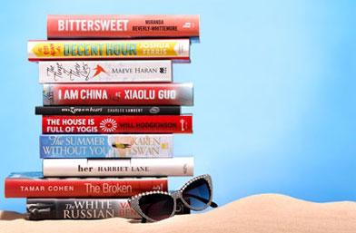 Какво да четем: Бестселърите на книжния пазар у нас през Юли