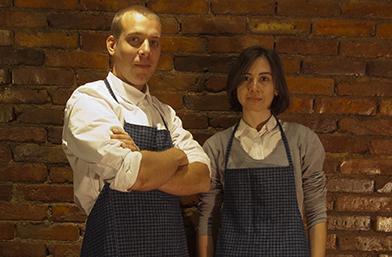 Новите българи: Венсан, покровителят на шоколада!