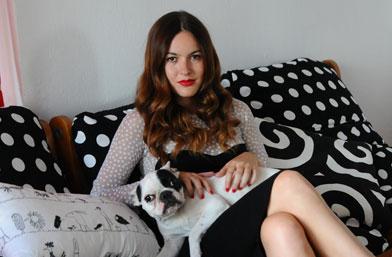 Reader's Profile: Стилът на Биляна Славейкова