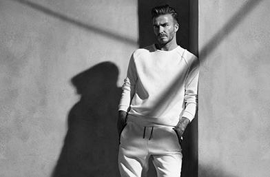 Men's Еxhibit: Най-важното в гардероба на стилните, от Бекъм и H&M