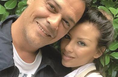 Новата адреналинка Лили е гадже на актьора Симеон Лютаков