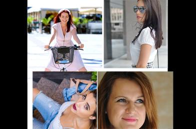 Pretty in the City: Избери момичето на месеца на L'Oréal и ViewSofia!