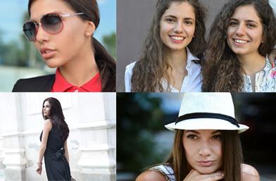 Pretty in the City: Избери момичето на месеца на L`Oréal и ViewSofia!