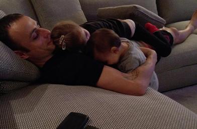Моят татко е най-готин: Бербатов осигури по 10 милиона лева на двете си дъщери