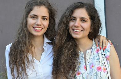 Симона и Ивона са Pretty in the City момичетата на месеца на L'Oreal и ViewSofia!