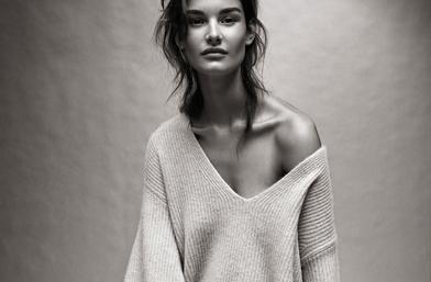Новите лица на модата - Офели Гилеманд
