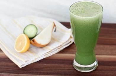 Тялото: Напитки за здраве и красота. Сутрин, обед и вечер