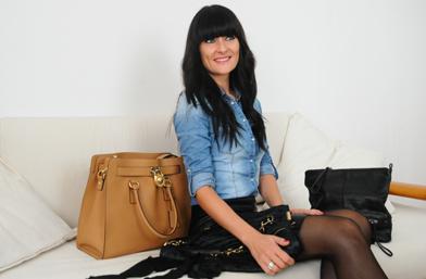 My Style: Мария Бенда