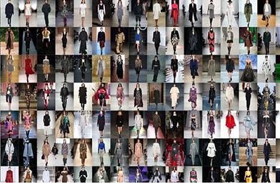 2015-та в цифри: 35 незабравими модни момента