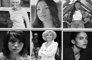 АНКЕТА: Гласувай за Най-красивата българка на 2015
