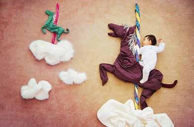 Споделяте забавни сънища и печелите!