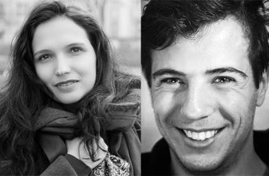 Ева Кънева и Августин Господинов са най-красивите българи за 2015-та, определи вотът на публиката