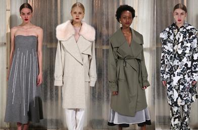 Седмица на модата Берлин есен/зима 2016: най-интересното от подиума. Част 1