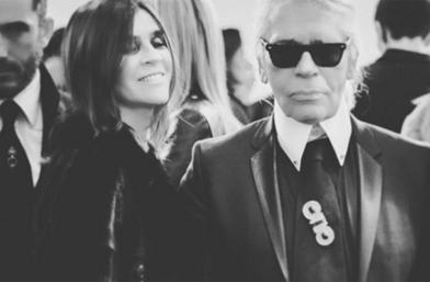 INSTAGRAM моменти.. от бекстейджа на Модната седмица в Париж