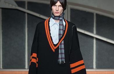 Men's Exhibit: 10 фешън находки от Мъжката седмица на модата в Ню Йорк, които да носиш веднага
