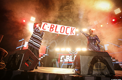 """C-block се включват отново в """"Обичам 90-те"""""""