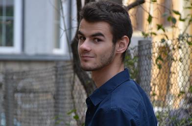 3+3 въпроса към едно градско момче: Момчил Шишков