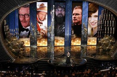 Оскар 2016: Пълният списък с наградените