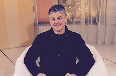 Среща с виртуозния музикант Теодосий Спасов в