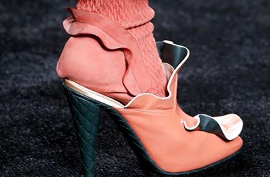 MFW: Обувките на майсторите. 20-те най-добри модела от дефилетата