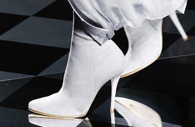 PFW: Обувки, създадени с едничката цел да ни изкушат
