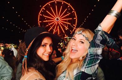 Звезден Instagram на седмицата: Музикалният фестивал Coachella, Джорджо Армани, близначките Олсън и още...