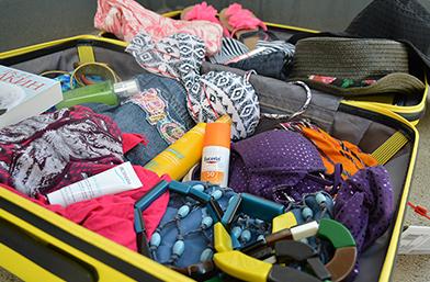 Editors' Choice: Моят куфар за един дълъг летен уикенд. Лятото на 2016 на Марта