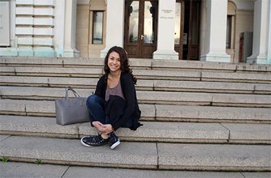 3+3 въпроса към едно градско момиче: Десислава