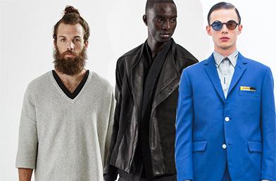 Men's Exhibit – 10 нови бранда само за мъжете!