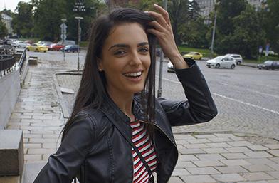 3+3 въпроса към едно градско момиче: Диана