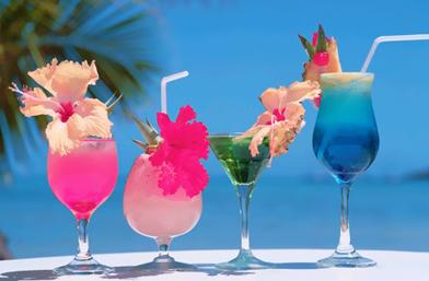6 здравословни коктейла, на които можеш да се наслаждаваш цяло лято