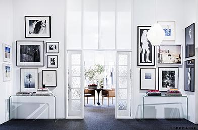 Дизайн за вдъхновение... Офисът на едни жестоки PR австралийци