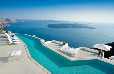 Pool Party на най-красивите басейни в света