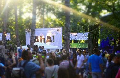 Fah! rtm+beer 2016: бира, музика и хора с характер!