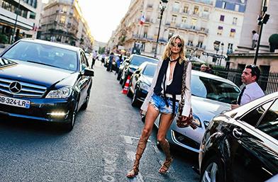 Fashion & Beauty Starter: Аня Рубик