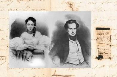 Големите любовни истории: Виктор Юго и Жулиет Друе - 15 хиляди листа любов