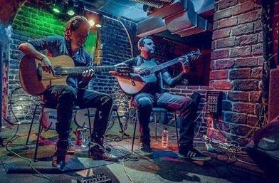 Китаристи виртуози с концерт в София на 23 октомври