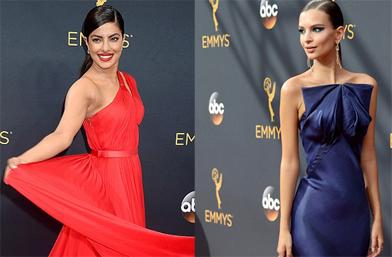 Emmy Awards 2016: Кой какво облече