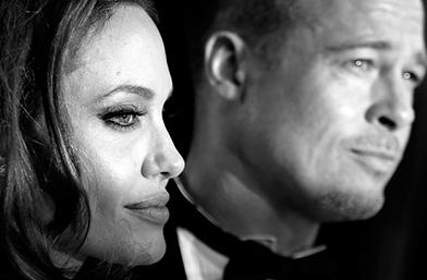 Всички факти и неизвестни около развода на Брад Пит и Анджелина