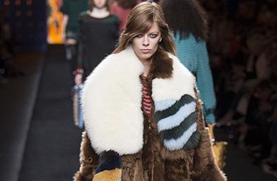 Главните модни тенденции Есен/Зима 2016/17: Артистични кожи