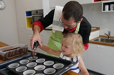Детска София: 24KITCHEN организира поредица от кулинарни работилници за деца