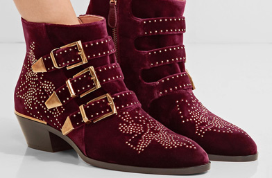Item of the day: These boots are made for walkin'