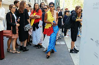 Street style вдъхновения: Седмицата на модата в Милано