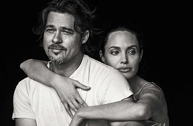 Брад Пит и Анджелина Джоли се споразумяха!