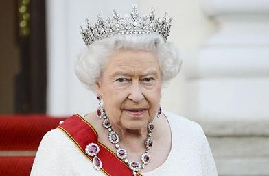 Любимото корги на Кралицата се спомина